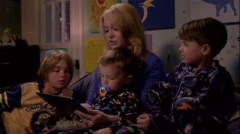 Walmart TV Spot, 'Bedtime Story As Seen During Peter Pan Live' - 2 commercial airings