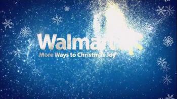 Walmart TV Spot, 'Bedtime Story As Seen During Peter Pan Live' - Thumbnail 7