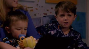 Walmart TV Spot, 'Bedtime Story As Seen During Peter Pan Live' - Thumbnail 2