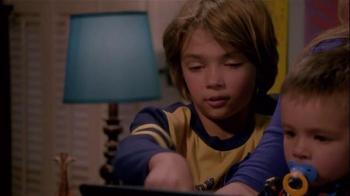 Walmart TV Spot, 'Bedtime Story As Seen During Peter Pan Live' - Thumbnail 4