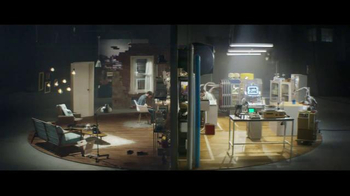 Moto X TV Spot, 'The Maker'