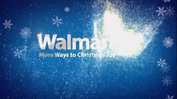Walmart TV Spot, 'Lovely Sight As Seen During Peter Pan Live' - Thumbnail 10