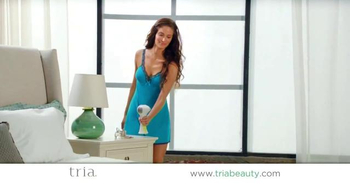 Tria Hair Removal Laser TV Spot, 'Lifetime of Smooth Skin' - Thumbnail 2