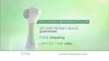 Tria Hair Removal Laser TV Spot, 'Lifetime of Smooth Skin' - Thumbnail 8