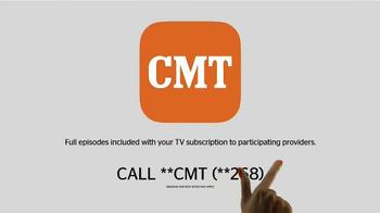 CMT App TV Spot, 'Party Down South 2' - Thumbnail 4
