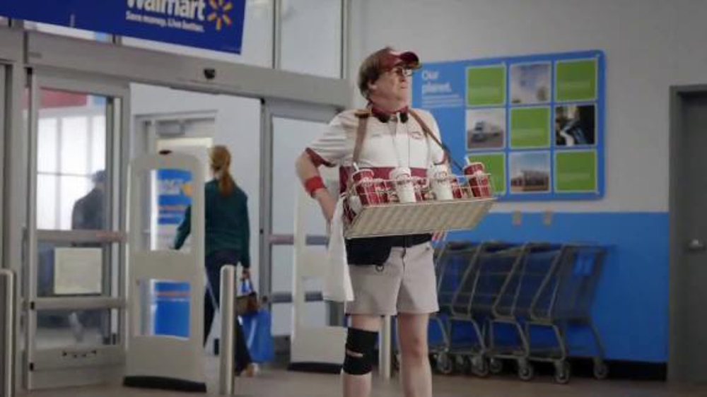 Dr Pepper Tv Commercial College Football Larry Coaches The Store