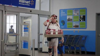 Dr Pepper TV Spot, 'College Football: Larry Coaches the Store' - Thumbnail 1