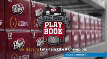 Dr Pepper TV Spot, 'College Football: Larry Coaches the Store' - Thumbnail 10