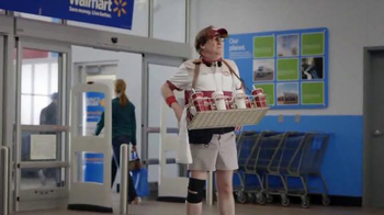 Dr Pepper TV Spot, 'College Football: Larry Coaches the Store' - Thumbnail 2