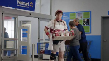 Dr Pepper TV Spot, 'College Football: Larry Coaches the Store' - Thumbnail 3