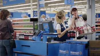 Dr Pepper TV Spot, 'College Football: Larry Coaches the Store' - Thumbnail 4