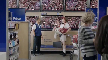 Dr Pepper TV Spot, 'College Football: Larry Coaches the Store' - Thumbnail 5