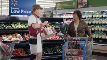 Dr Pepper TV Spot, 'College Football: Larry Coaches the Store' - Thumbnail 7