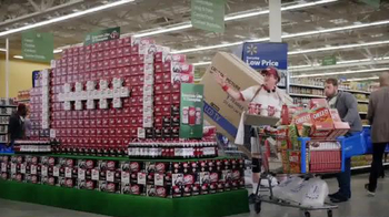 Dr Pepper TV Spot, 'College Football: Larry Coaches the Store' - Thumbnail 9