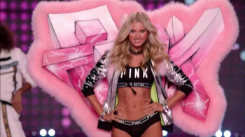 Victoria's Secret TV Spot, '2014 Fashion Show' - 182 commercial airings