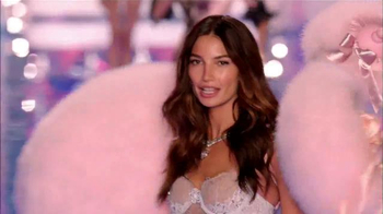 Victoria's Secret TV Spot, '2014 Fashion Show' - Thumbnail 2