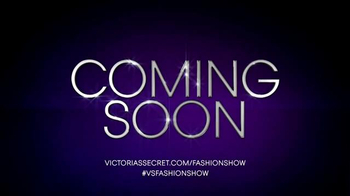 Victoria's Secret TV Spot, '2014 Fashion Show' - Thumbnail 9