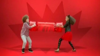 Target TV Spot, 'Holiday 2014: BOGO Pop!' - Thumbnail 1