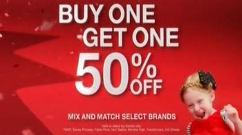 Target TV Spot, 'Holiday 2014: BOGO Pop!' - Thumbnail 10