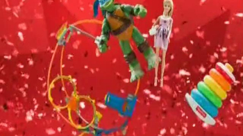 Target TV Spot, 'Holiday 2014: BOGO Pop!' - Thumbnail 8