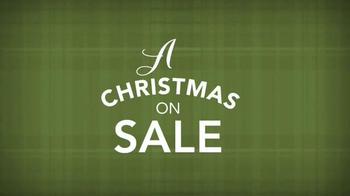 Pier 1 Imports TV Spot, 'All Christmas on Sale' - Thumbnail 2