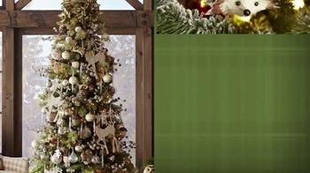 Pier 1 Imports TV Spot, 'All Christmas on Sale' - Thumbnail 3