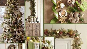 Pier 1 Imports TV Spot, 'All Christmas on Sale' - Thumbnail 5