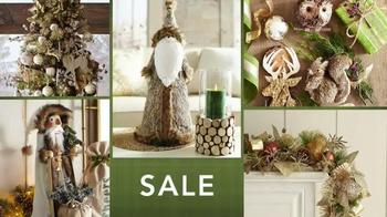 Pier 1 Imports TV Spot, 'All Christmas on Sale' - Thumbnail 6