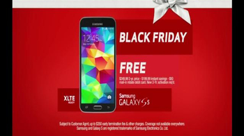 Verizon Black Friday TV Spot, 'Early Online Deals' Song by Mates of State - Thumbnail 5