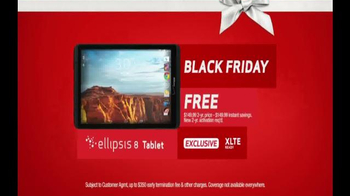 Verizon Black Friday TV Spot, 'Early Online Deals' Song by Mates of State - Thumbnail 6
