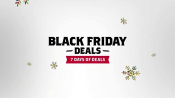 Lowe's Black Friday Deals TV Spot, 'Christmas Decorations' - Thumbnail 3