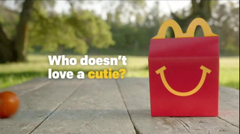McDonald's Happy Meal TV Spot, 'Who Doesn't Love a Cutie?'  - Thumbnail 2