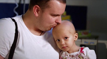 St. Jude Children's Research Hospital TV Spot, 'Thanks and Giving' - Thumbnail 5