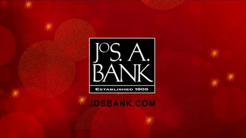 JoS. A. Bank Black Friday Doorbusters TV Spot, 'Executive Dress Pants' - Thumbnail 10