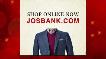 JoS. A. Bank Black Friday Doorbusters TV Spot, 'Executive Dress Pants' - Thumbnail 7