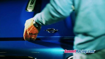 Summit Racing Equipment TV Spot, 'Your Toolbox' - Thumbnail 1