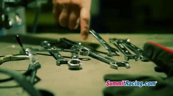 Summit Racing Equipment TV Spot, 'Your Toolbox' - Thumbnail 3