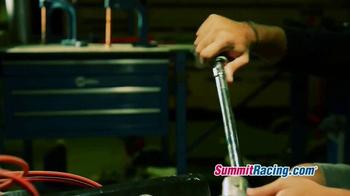Summit Racing Equipment TV Spot, 'Your Toolbox' - Thumbnail 4