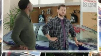 Toyota Toyotathon TV Spot, 'Dibs' - Thumbnail 10