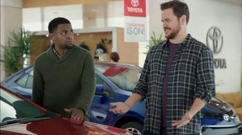Toyota Toyotathon TV Spot, 'Dibs' - Thumbnail 2