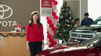 Toyota Toyotathon TV Spot, 'Dibs' - Thumbnail 4