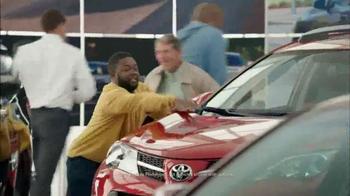 Toyota Toyotathon TV Spot, 'Dibs' - Thumbnail 5