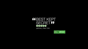 See Puerto Rico TV Spot, 'Best Kept Secret' - Thumbnail 4