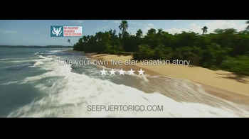 See Puerto Rico TV Spot, 'Best Kept Secret' - Thumbnail 9
