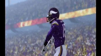 Madden NFL 15 Sports TV Spot, 'Madden Season Holiday' Featuring Kevin Hart - 292 commercial airings