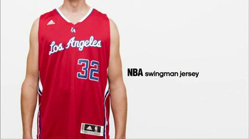 NBA Swingman Jersey TV Spot, 'Dr. Tom Murphy' Featuring Joakim Noah - Thumbnail 9