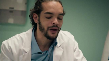 NBA Swingman Jersey TV Spot, 'Dr. Tom Murphy' Featuring Joakim Noah - Thumbnail 7