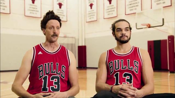 NBA Swingman Jersey TV Spot, 'Dr. Tom Murphy' Featuring Joakim Noah - Thumbnail 8