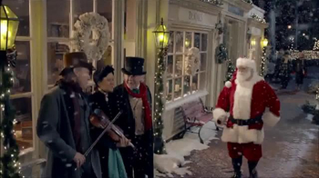 Catholics Come Home TV Spot, 'Santa's Priority'