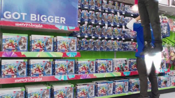 Toys R Us Cyber Week Sale TV Spot, 'Find More Magic' - Thumbnail 1